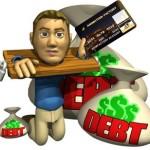 Mount Pleasant, Arkansas debt consolidation plan