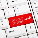 consolidate debt in Bedford, Indiana