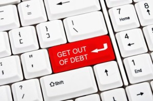 consolidate debt in Athens, Texas