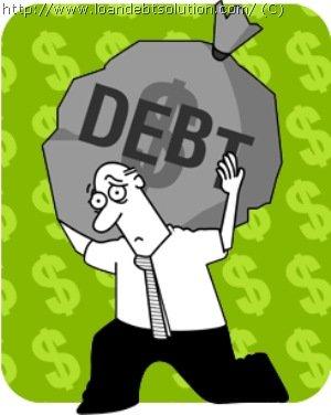 consolidate debt in Burns Harbor, Indiana