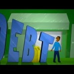 consolidate debt in Santa Cruz, New Mexico