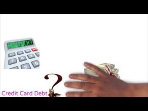Morris, Minnesota credit card consolidation plan