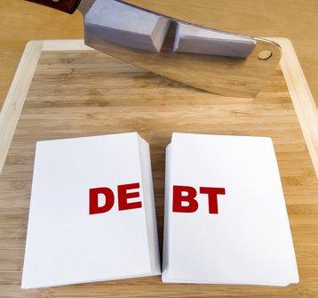 Debt Consolidation Baxter, Minnesota
