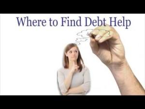 Debt Consolidation Johnson City, Texas