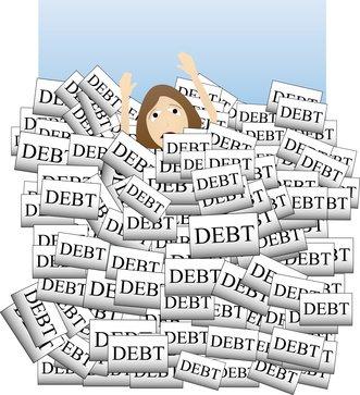 Debt Consolidation Plan Cottage Grove, Minnesota
