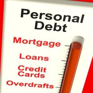 Debt Consolidation Fridley, Minnesota