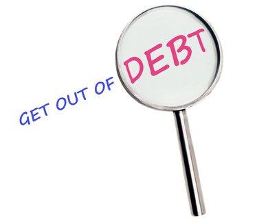 Debt Consolidation Grand Meadow, Minnesota