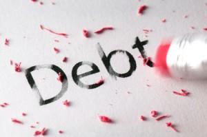 Debt Consolidation Whittier, Alaska