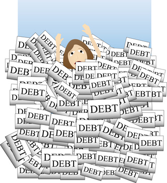 Debt Consolidation Plans North St. Paul, Minnesota