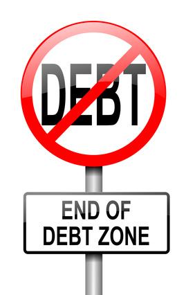Debt Consolidation El Rito, New Mexico