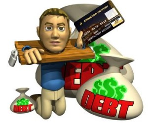 Debt Consolidation West Harrison, Indiana