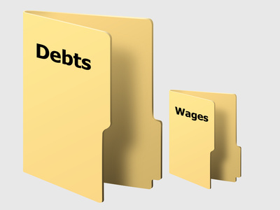 Debt Consolidation Plan Baileyville, Kansas